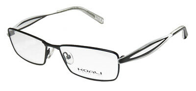 New Koali By Morel 7125K High-Class Hip Eyeglass Frame/glasses Designed  France