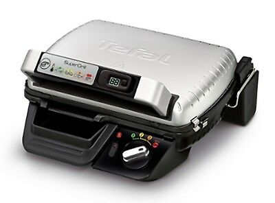 T-Fal Grill- Supergrill Timer
