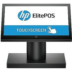 Hp 1Nz78Ut#aba Ep141 Pos 3965U 4Gb 128Gb W10P 64Bit Swivel Stand