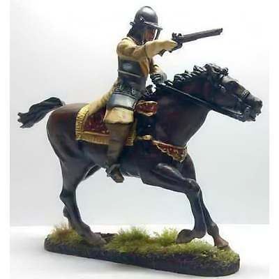Empire Miniatures 1:32 CW-1450 Eng Civil War Oliver Cromwell Leading the Charge