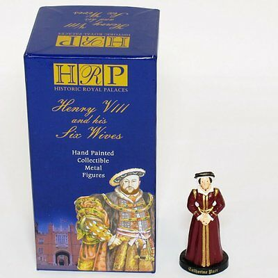 Britains Figures 1:32 54mm 40247 Catherine Parr - Henry VIII and his Six Wives