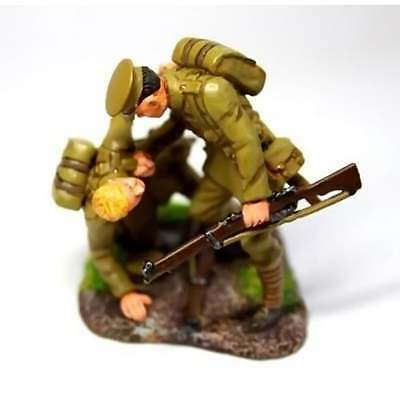 Empire Miniatures 1:32 W1-1421 WW1 Set - British Expeditionary Force The Rescue
