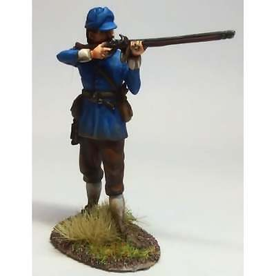 Empire Miniatures 1:32 CW-1452 English Civil War Musketeer Lord Byron's Regt #1
