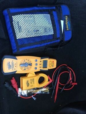 Fieldpiece HS35 Expandable Manual and Auto Ranging Multimeter