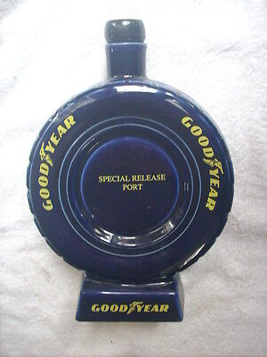 Goodyear Special Release Port Bottle Empty