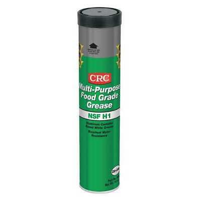 CRC SL35600 Multipurpose Food Grade Grease,14 oz.