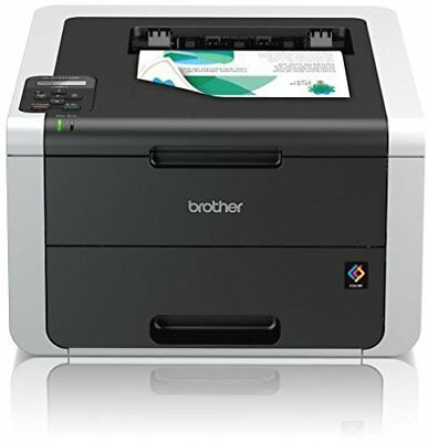 2154040 Brother Hl-3152Cdw Stampante