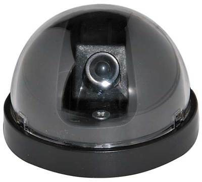 3KNG9 Dummy Security Camera, Ceiling Mount