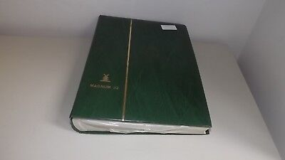Australia Mint Stamps Collection In Large Stockbook