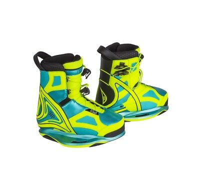 Ronix Limelight Wakeboard Boot (size 8) 2017
