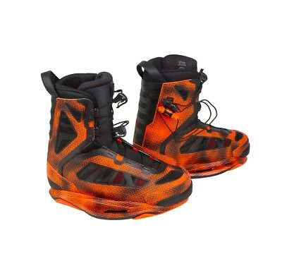 Ronix Parks Wakeboard Boot 2017 - 9