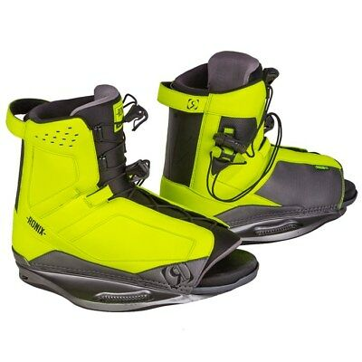Ronix District Wakeboard Boot 2017 - 10-5-14-5