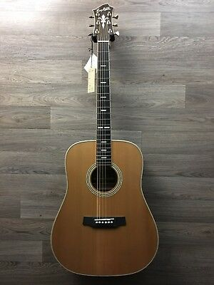 Hagstrom Elfdalia Dreadnought Acoustic Guitar. RRP is £580 brand NEW! Superb.