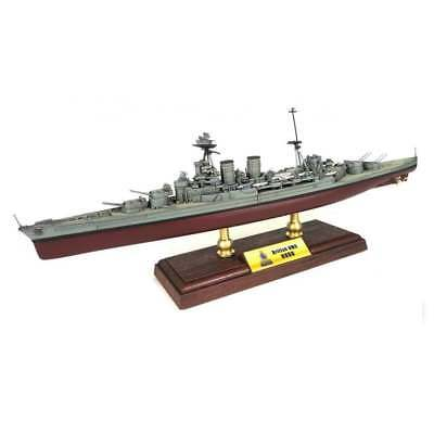 Forces of Valor 1:700 Admiral-class Royal Navy, HMS Hood , Battle of the Denmark