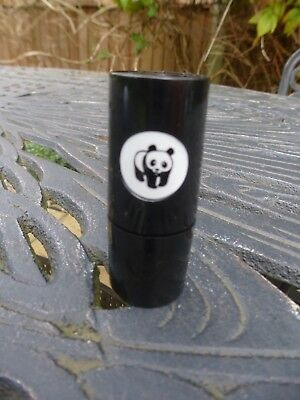 Golf Ball Stamp Panda