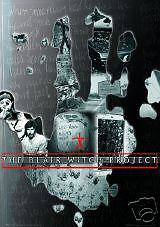 Poster: THE BLAIR WITCH PROJECT - Hand    NEU!! (54921)
