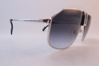 Vintage 70s Longines sunglasses made in Gewrmany by Metzler Mod. 0153 Excellent