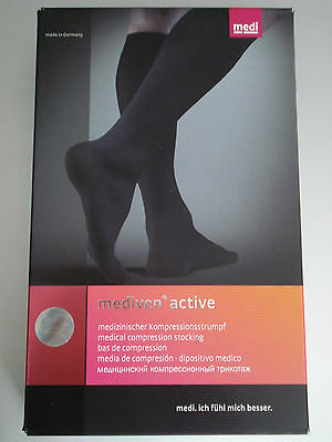 BAS de Compression mediven active - homme