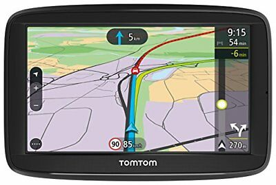 2967219 Tomtom Navigatore Satellitare Via 52 Europe Traffic Navigatore Satellita