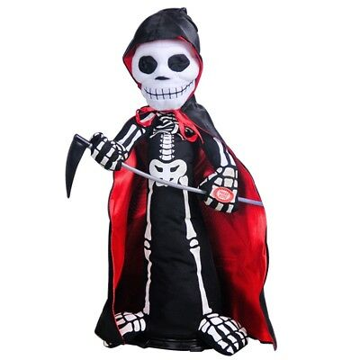 Newest Halloween Decor Amazing Human Skeleton Skull Perfect Festival Party Props