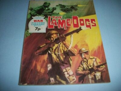 1974  War Picture Library comic no. 934