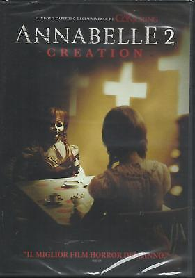 Annabelle 2. Creation (2017) DVD dal 22/11/2017