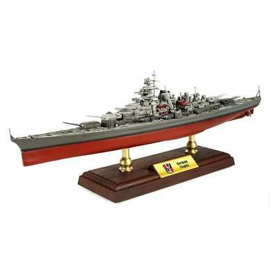 Forces of Valor 1:700 UN861005A Battleship German Navy Tirpitz Norway 1942