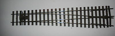 Peco O Gauge 4 -- Used Right Hand Points