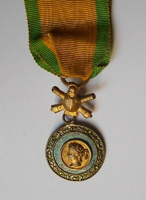 Medaille Militaire / Iv Rf