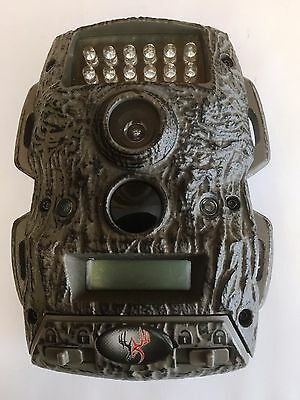 2366 Used Wildgame Innovations Cloak 8 Micro Infrared Game Camera 8MP K8i20M