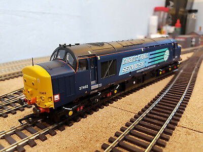 Bachmann Class 37 402 32-381M - Drs Livery - Limited Edition
