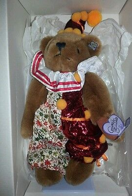 SHORTY by Annette Funicello Bear Company LIMITED EDITION LOW #37/5000 WOW!