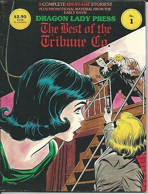 Nr Sale! The Rare... Unique... Or Awesome! ...best Of The Tribune Co. (1985)