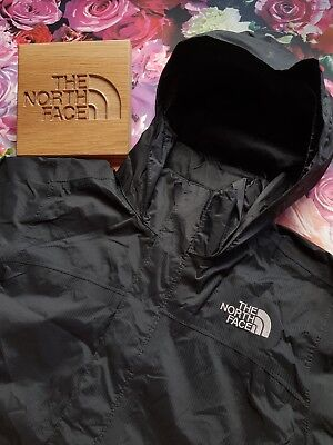 Genuine Boys Kids NORTH FACE Hyvent Jacket Coat Winter Medium AGE 10 11 12