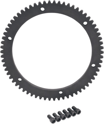 Drag Specialties 66 Tooth Starter Ring Gear - 2110-0205