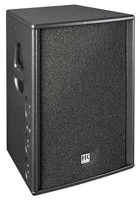 Hk Audio Pr:o 12 D Aktiv Dj Pa Fullrange Lautsprecherbox Speaker 1200 Watt Rms