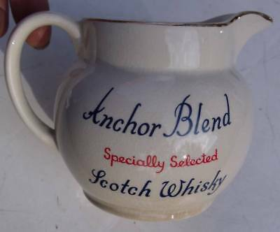 The Hull Brewery Company Ltd Water Jug ( Anchor Blend )