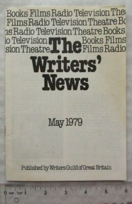 1979 Writers News, May