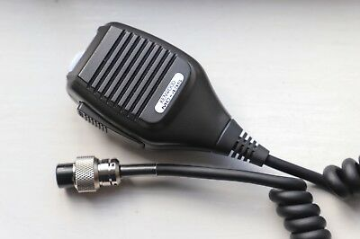 KENWOOD MC-43S Microphone