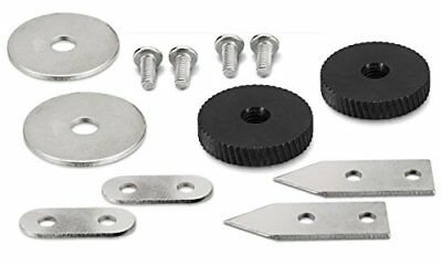 Replacement Parts - Knife/Blade & Gear Kit for Edlund #1 Commercial Can Opener -
