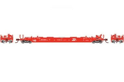 Athearn ATH12380 N Scale Rolling Stock Husky Stack BN #64010