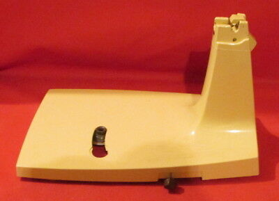 Harvest Gold Base Stand For Sunbeam Mixmaster Model 1-7A Mixer