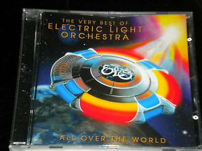 Electric Light Orchestra - All Over The World - The Very Best Of - CD Album 2005