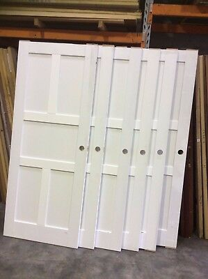 Brand New Corinthian PMOD23 Left and right 2040x820 RRP$350 Sydney pick up