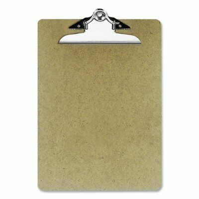 Officemate Wood Clipboard, Letter Size, Recycled, 1 Clipboard (83100) New