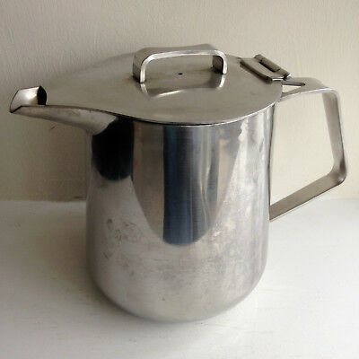 Robert Welch Oriana Teapot Old Hall Stainless Steel