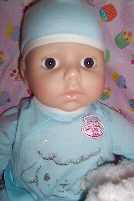 Zapf Doll 163 4 00 Picclick Uk