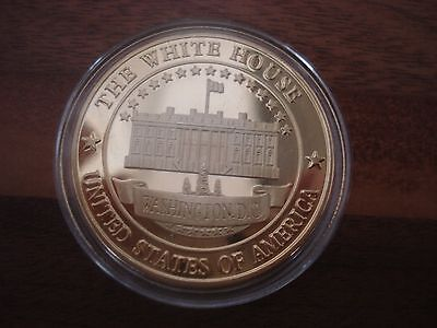 Coin   The White House