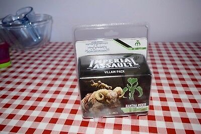 Imperial Assault  SWI18 Bantha Riders Fantasy Flight mint in packet