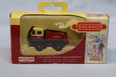 Mint In Box Lledo 'trackside' 00 Gauge Foden S21 Tipper Truck British Railways